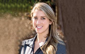 Rachel Pillow, Suwanee Magazine Managing Editor