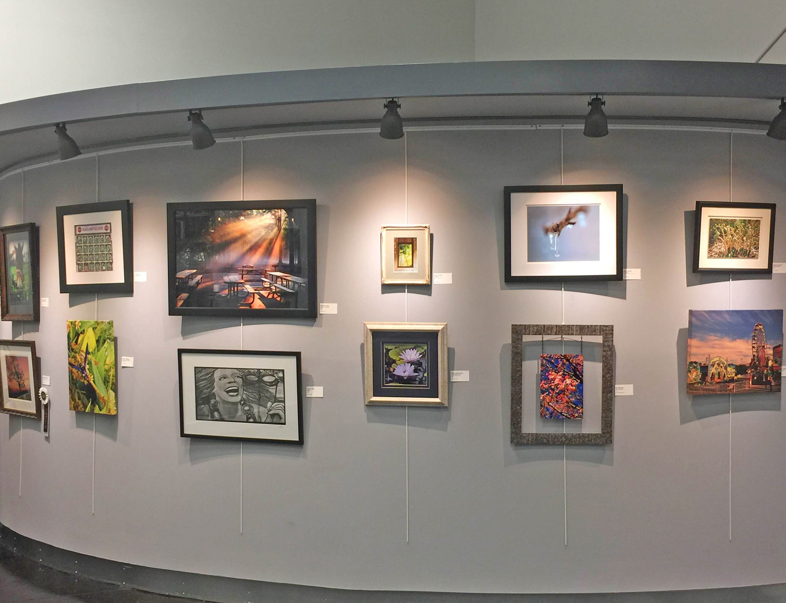 NGAA Suwanee Photography Exhibit