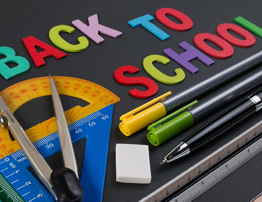 family matters back to school tips