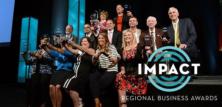Gwinnett Chamber Impact Awards