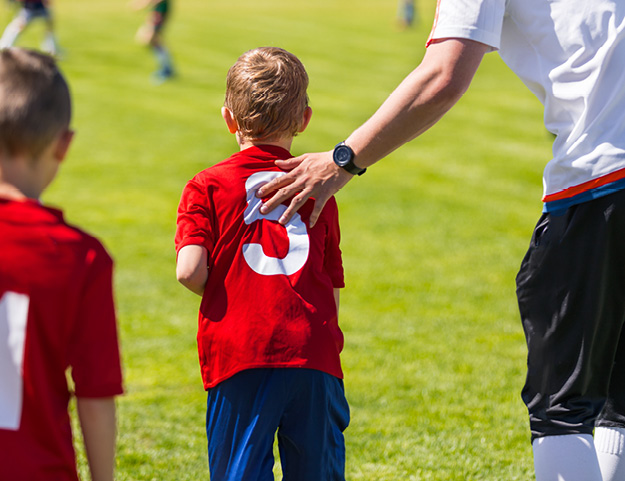 Should You Push Your Kids to Do Sports?