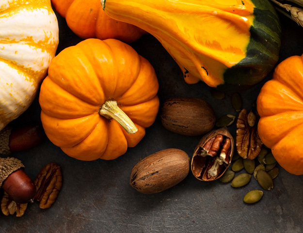 pumpkin power - seven amazing health benefits of pumpkin