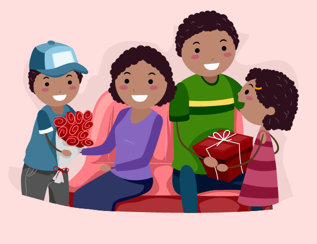 Family Matters: Celebrate Valentine's Day as a Family