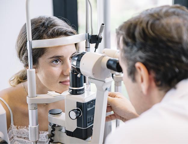 Suwanee Family Eye Care helps with Eye Health
