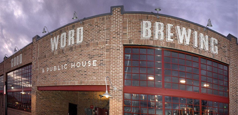 Good Word Public House Duluth GA