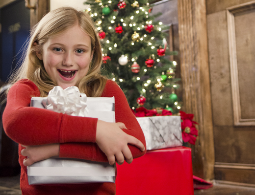 Holiday Traditions from Suwanee Families