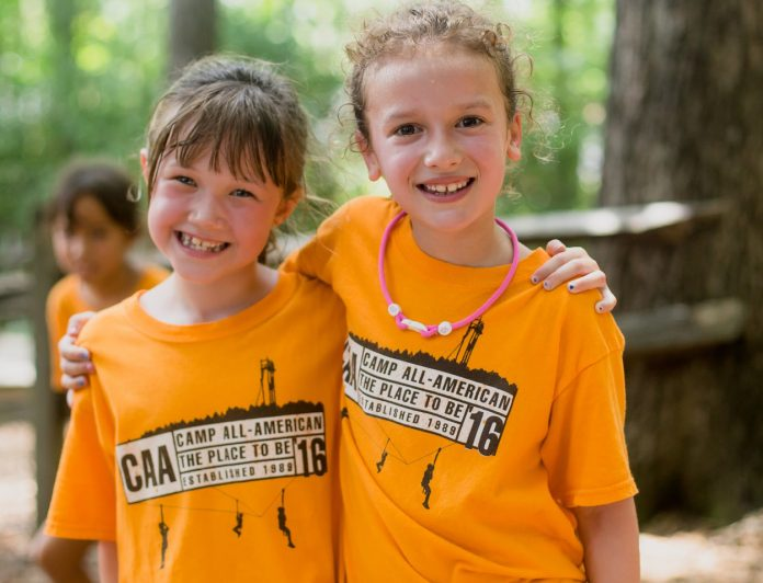 Suwanee Magazine 2017 Camp Guide