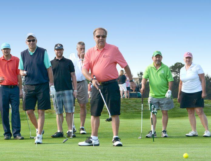 SBA Golf Tournament April 25, 2017