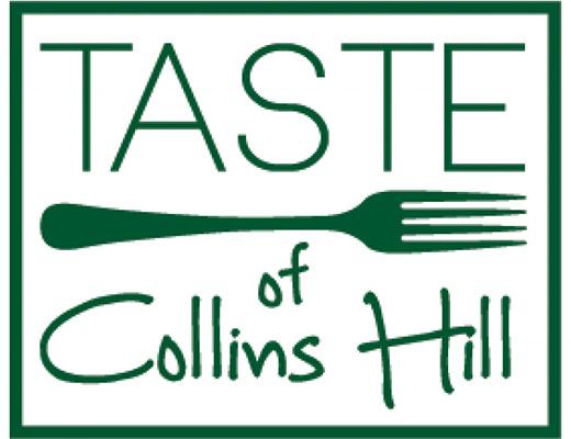 taste of collins hill