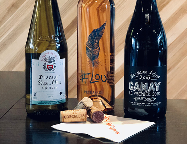 Sip Happens Holiday Wines