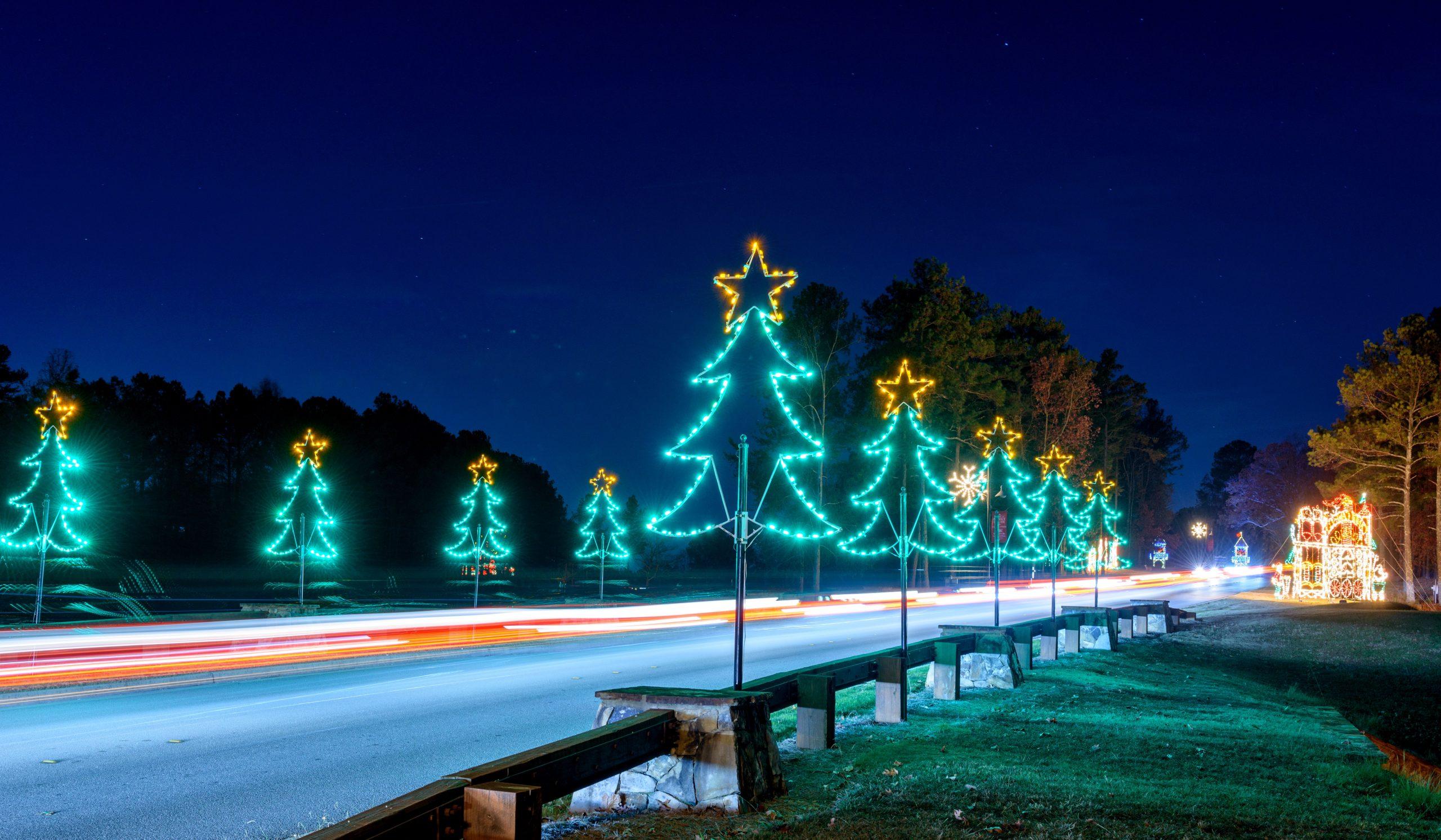 Magical Nights of Lights