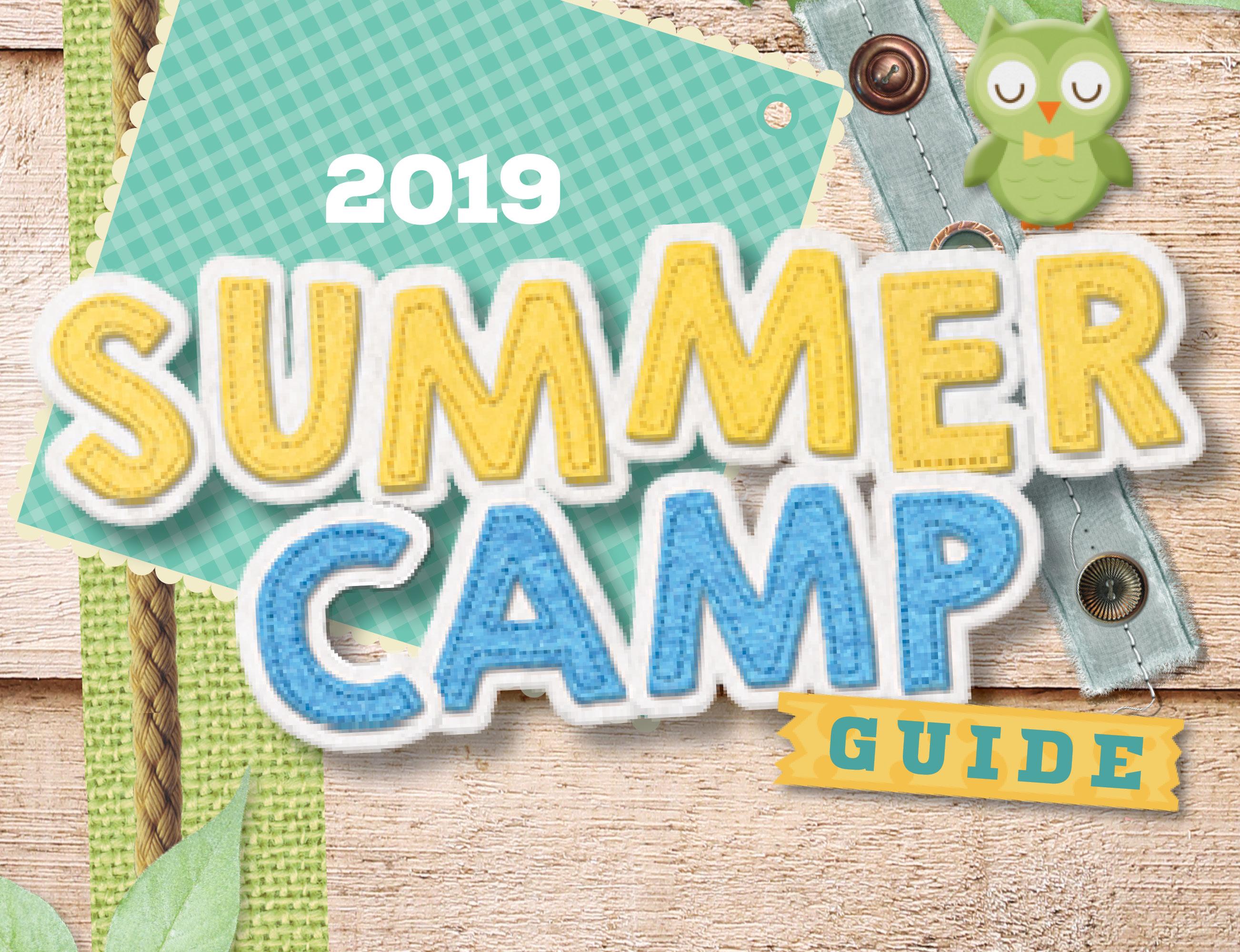 2019 Summer Camp Guide - Suwanee Magazine