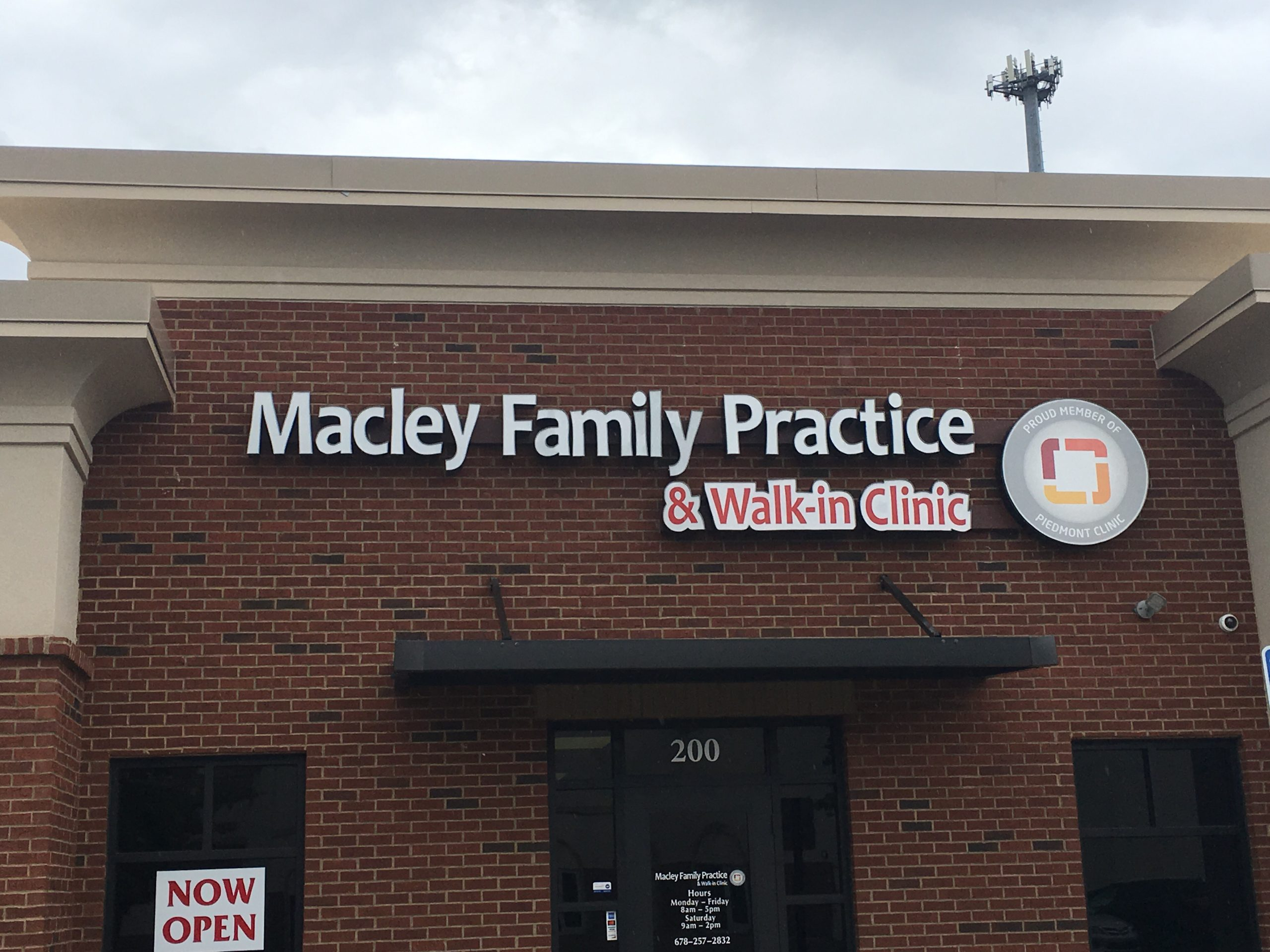 Macley Family Practice